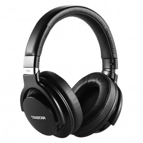 Takstar PRO82 Profesional Studio Dynamic Monitoring Headphone - Black