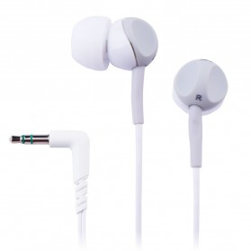 Sennheiser CX 213 In-ear Earphones - White