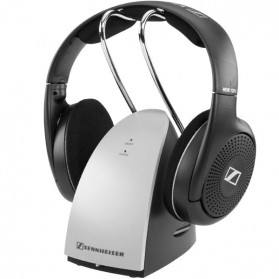 Sennheiser RS 120 II Wireless Headphones - Black