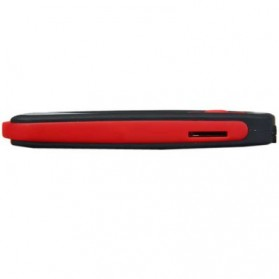 Ruizu X06 Bluetooth HiFi DAP MP3 Player 4GB - Red - 8