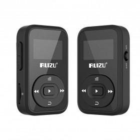 Ruizu X26 Sport Bluetooth HiFi DAP MP3 Player 8GB - Black - 6