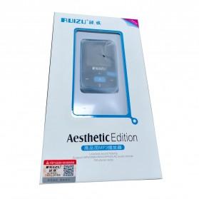 Ruizu X50 Sport Bluetooth HiFi DAP MP3 Player 8GB - Blue - 8