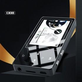 Ruizu D08 HiFi DAP MP3 Player 8GB - Black - 3