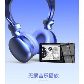 Ruizu D08 HiFi DAP MP3 Player 8GB - Black - 5
