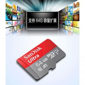Ruizu D08 HiFi DAP MP3 Player 8GB - Black - 7