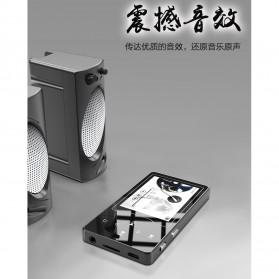 Ruizu D08 HiFi DAP MP3 Player 8GB - Black - 11