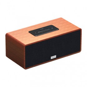 Hame Dreamsound Mini WiFi Smart Cloud Speaker - Brown