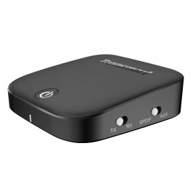 Tronsmart Encore M1 Audio Bluetooth Transmitter & Receiver 3.5mm SPDIF - Black
