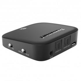 Tronsmart Encore M1 Audio Bluetooth Transmitter & Receiver 3.5mm SPDIF - Black - 2