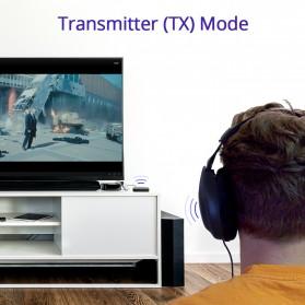 Tronsmart Encore M1 Audio Bluetooth Transmitter & Receiver 3.5mm SPDIF - Black - 6