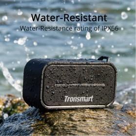 Tronsmart Element Portable Waterproof Bluetooth Speaker - T2 - Black - 5