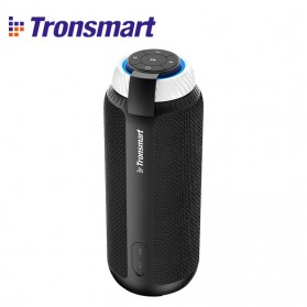 Tronsmart Soundbar Stereo Bluetooth Speaker - T6 - Black