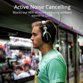 Tronsmart Encore Bluetooth Headphone - S6 - Black - 5