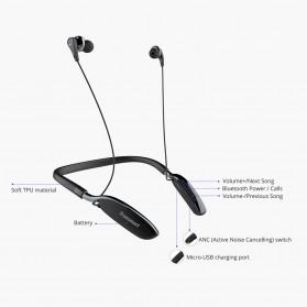 Tronsmart Encore Bluetooth Earphone - S4 - Black - 3