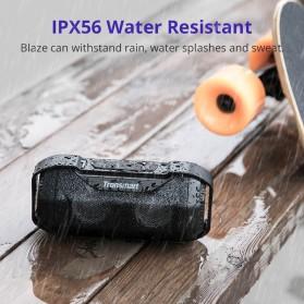 Tronsmart Blaze Portable Bluetooth Speaker Superior Bass Waterproof - ES-E92 - Black - 3