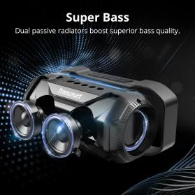 Tronsmart Blaze Portable Bluetooth Speaker Superior Bass Waterproof - ES-E92 - Black - 5