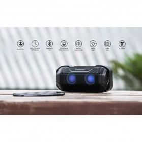 Tronsmart Blaze Portable Bluetooth Speaker Superior Bass Waterproof - ES-E92 - Black - 8