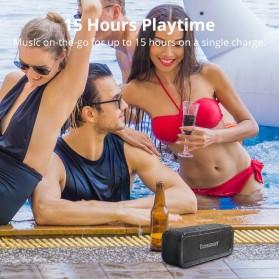 Tronsmart Element Force Bluetooth Speaker IPX7 Waterproof 40W - Black - 6