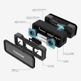 Tronsmart Element Force Bluetooth Speaker IPX7 Waterproof 40W - Black - 8