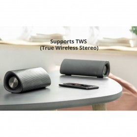 Tronsmart Element Pixie Soundbar Bluetooth Speaker 15W - Dark Gray - 2