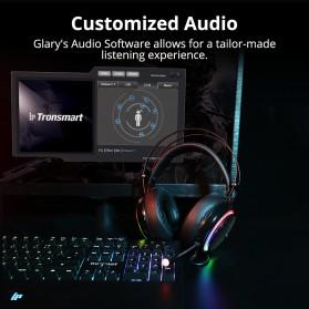 Tronsmart Glary Headphone Gaming Virtual Surround 7.1 - Black - 5