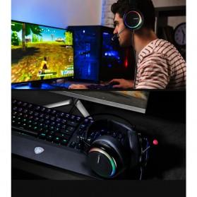 Tronsmart Glary Headphone Gaming Virtual Surround 7.1 - Black - 9