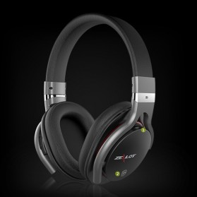 Zealot B5 Wireless Headset Bluetooth Headphone with TF & Mic - Black - 2