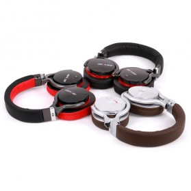 Zealot B5 Wireless Headset Bluetooth Headphone with TF & Mic - Black - 5