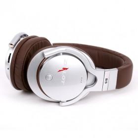 Zealot B5 Wireless Headset Bluetooth Headphone with TF & Mic - Black - 6