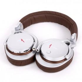 Zealot B5 Wireless Headset Bluetooth Headphone with TF & Mic - Black - 7