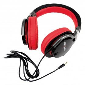 Zealot B5 Wireless Headset Bluetooth Headphone with TF & Mic - Black - 9