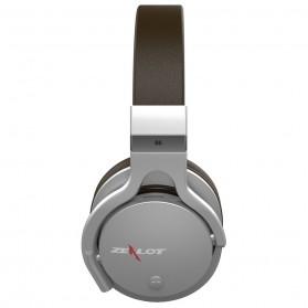 Zealot B5 Wireless Headset Bluetooth Headphone with TF & Mic - Black - 11