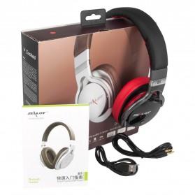 Zealot B5 Wireless Headset Bluetooth Headphone with TF & Mic - Black - 12