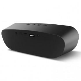 ZEALOT Bluetooth 4.0 Speaker Dual Channel Stereo - S9 - Black - 2