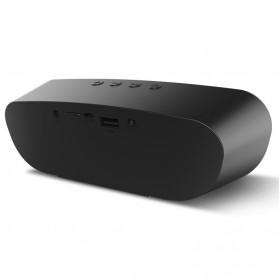 ZEALOT Bluetooth 4.0 Speaker Dual Channel Stereo - S9 - Black - 3