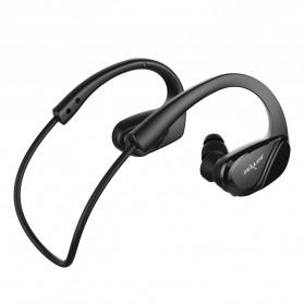Zealot H6 Bass Wireless Bluetooth Earphone - Black - 2