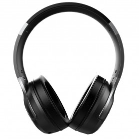 Zealot B26T Wireless Bluetooth Headphone TF Card - Black - 3