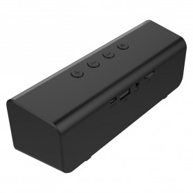 Zealot Portable Bluetooth Speaker 10W - S31 - Black - 2