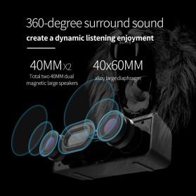 Zealot Portable Bluetooth Speaker 10W - S31 - Black - 7