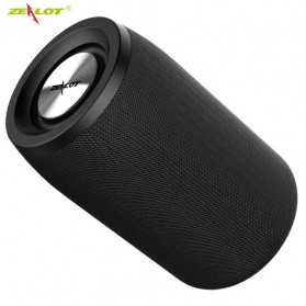 Zealot Portable Bluetooth Speaker - S32 - Black