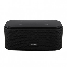 Zealot Portable Bluetooth Speaker Subwoofer - S25 - Black