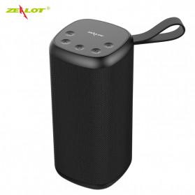 Zealot Portable Bluetooth Speaker Outdoor Subwoofer - S35 - Black - 2
