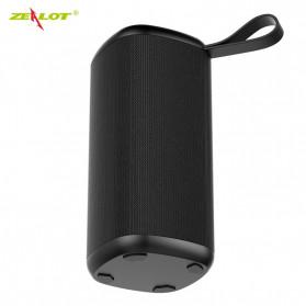 Zealot Portable Bluetooth Speaker Outdoor Subwoofer - S35 - Black - 5