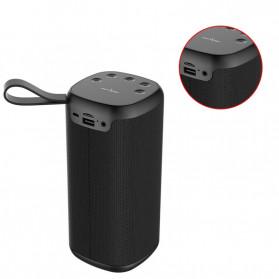 Zealot Portable Bluetooth Speaker Outdoor Subwoofer - S35 - Black - 6