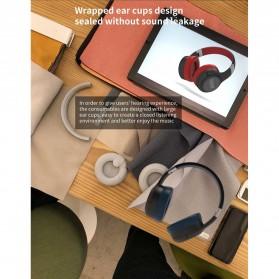 Zealot B28 Wireless Headset Headphone Bluetooth 5.0 with Mic - Black - 4
