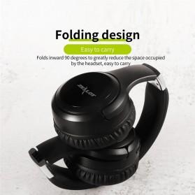 Zealot B28 Wireless Headset Headphone Bluetooth 5.0 with Mic - Black - 11