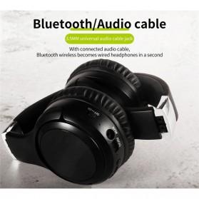 Zealot B28 Wireless Headset Headphone Bluetooth 5.0 with Mic - Black - 13