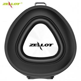 Zealot Portable Bluetooth Speaker 3D Stereo - S38 - Black - 4
