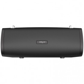 Zealot Portable Bluetooth Speaker Subwoofer Triple Driver - S39 - Black - 2