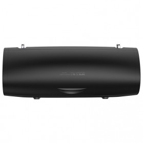 Zealot Portable Bluetooth Speaker Subwoofer Triple Driver - S39 - Black - 3